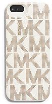 Michael Kors Slim Phone Case For Iphone 5