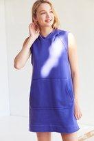 BDG Heather Muscle Hoodie Dress
