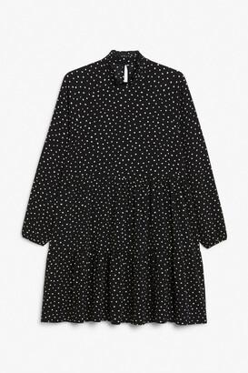 Monki Babydoll dress