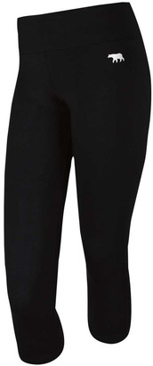 Running Bare Womens High Rise 7 / 8 Tights