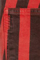 Paige Edgemont stretch-denim skinny jeans