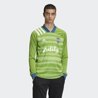 adidas Seattle Sounders FC Home Jersey