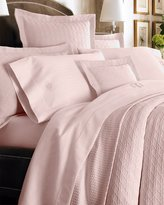 Sferra California King Marcus Collection 400TC Dotted Sheet Set