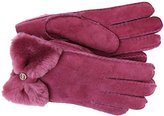 UGG Womens Bow Glove in