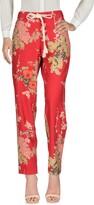 Pt01 Casual pants - Item 13101805