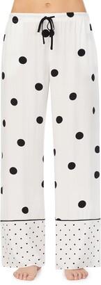 REFINERY29 Elsa Woven Pajama Pants