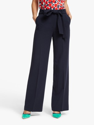 Boden Hampstead Wide Leg Trousers
