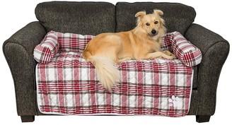 Duck River Textile Hadley Reversible Pet Sofa Cover