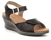 Romika Nevis 05 Leather Sandals
