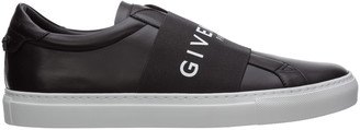 Givenchy Paris Webbing Sneakers