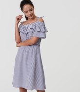LOFT Meadow Dress