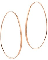 Lana Women's Bond Endless Hoop Earrings