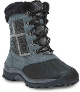 Propet Women's Blizzard Mid Lace II Duck Boot