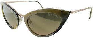 Tom Ford Women's Grace 52Mm Sunglasses