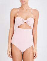 Marysia Swim antibes maillot swimsuit