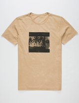 Nixon Developed Mens T-Shirt