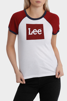 Lee Contract Ringer Tee