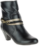 SoftStyle Women's Soft Style Gayla Ankle Boot