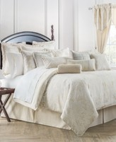 Waterford Paloma Queen 4-Pc. Comforter Set
