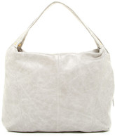 Hobo Alannis Leather Shoulder Bag