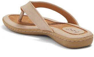 b.ø.c. Zita Flip Flop Sandal