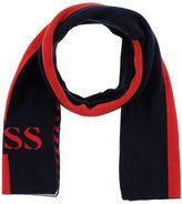 BOSS Oblong scarves - Item 46475276