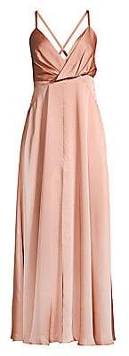 Fame & Partners Women's The Primavera Dress