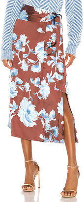 C/Meo In Bloom Skirt