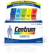 Centrum Men Multivitamin Tablets - (60 Tablets)