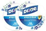 Dixie 6-7/8 Plates, Meadow Breeze, 48ct, 2pk