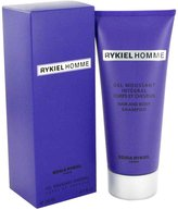 Sonia Rykiel By Hair & Body Shampoo 6.7 Oz