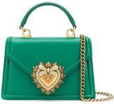 Dolce & Gabbana Heart Tote Bag