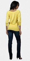 eDressMe Long Sleeve Casual Tops