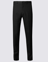 Limited Edition Tailored Fit Trousers