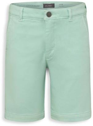 DL1961 Little Boy's & Boy's Jacob Chino Shorts