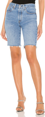 Levi's 501 Knee Length Short. - size 23 (also