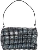 Alexander Wang Rhinestone Medium Pouch Clutch