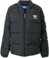 adidas Superstar padded jacket