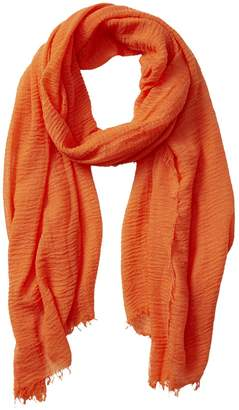 Dii DII Tickled Pink Women's Classic Soft Solic Lightweight Oblong Scarf