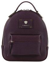 Versace Backpack Shoulder Bag Women