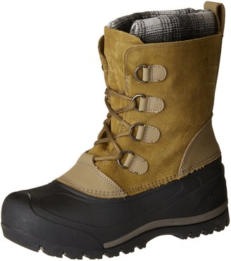 Northside Unisex-Kid's Back Country Snow Boot