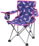 Joules Children's Folding Picnic Chair