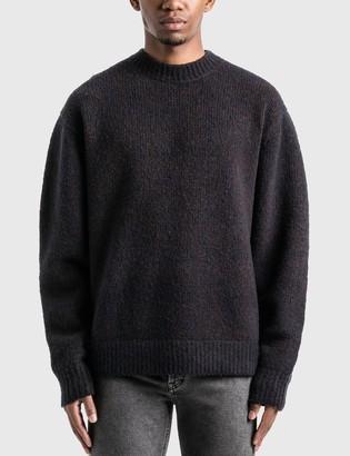Acne Studios Melange Sweater
