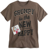 Disney Grumpy Tee for Men