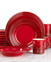 Le Creuset 16-Pc. Set, Service for 4