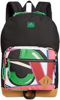Steve Madden Men's Crash Printed Dome Backpack