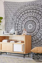 Urban Outfitters Magical Thinking Floral Elephant Tapestry