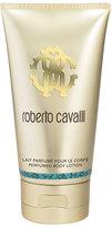 Roberto Cavalli Purfumed Body Lotion