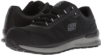 Skechers Bulklin Comp Toe