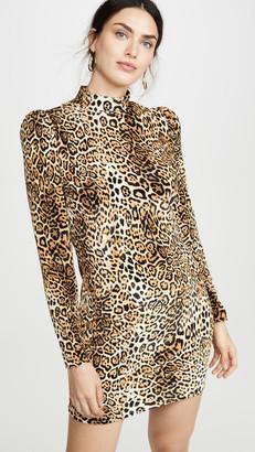 Generation Love Adeline Leopard Dress